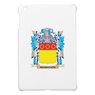 Morrison Coat of Arms - Family Crest iPad Mini Cases
