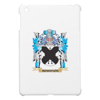 Morrison Coat of Arms - Family Crest iPad Mini Cover