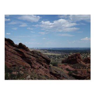 Morrison, Colorado Post Card