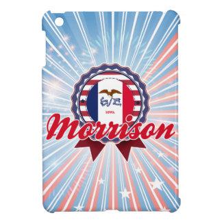 Morrison, IA iPad Mini Case