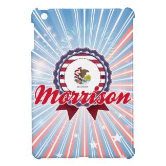 Morrison, IL iPad Mini Cover