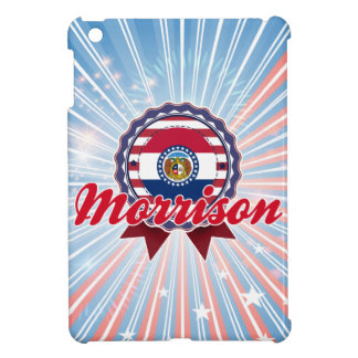 Morrison, MO Cover For The iPad Mini