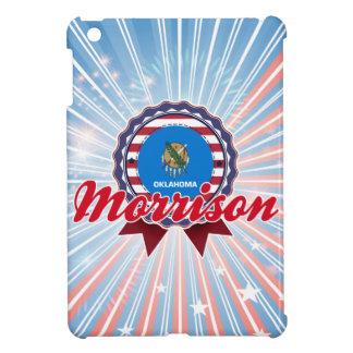 Morrison, OK iPad Mini Case