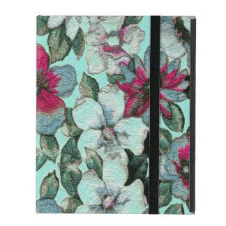 Morrisone Chic Floral iPad Cases