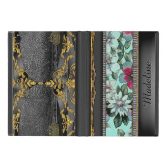 Morrisone Chic Floral iPad Mini Cases