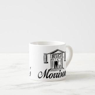 Morrison's Front Door Coffee Cup