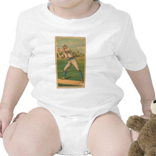 Morrissey 1887 trajes de bebé