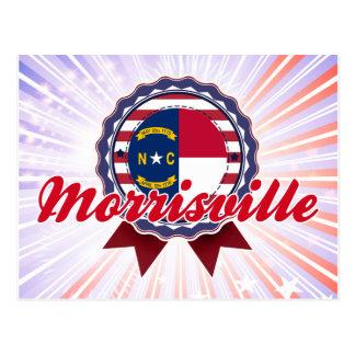 Morrisville, NC Tarjetas Postales
