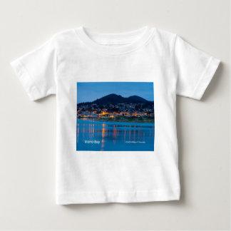 Morro Bay After Dark California Products Baby T-Shirt