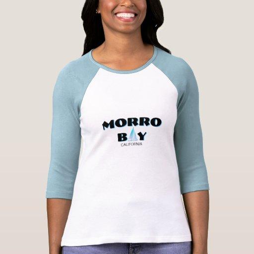 Morro Bay, CA Tshirts