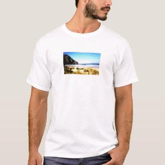 Morro Bay, CA (watercolor) T-Shirt
