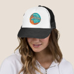 "Morro Bay Estuary Octopus Trucker Hat<br><div class=""desc"">Your purchase of this Estuary Octopus hat helps fund the work of the Morro Bay National Estuary Program to protect and restore Morro Bay.</div>"