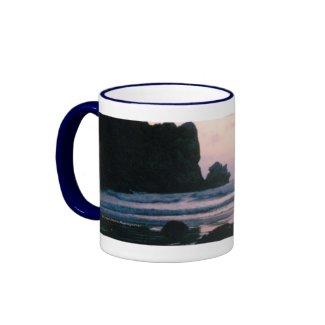 Morro Bay Mug mug