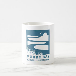Morro Bay National Estuary Program Logo Mug