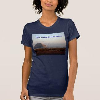 Morro Rock T-Shirt