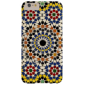 Morroco tile iPhone 6/6s Extra Barely There iPhone 6 Plus Case
