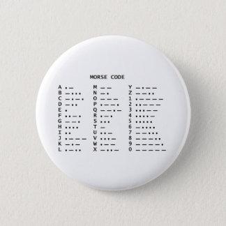 Morse Code Button