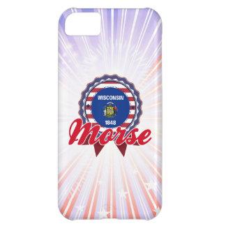 Morse, WI iPhone 5C Case
