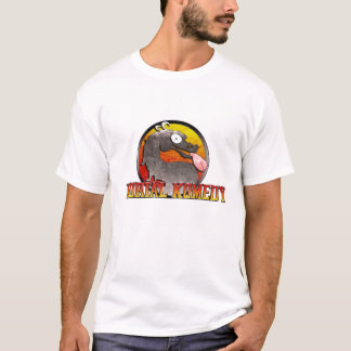 Mortal Komedy T-Shirt