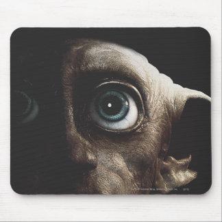 Mortal santifica - el Dobby Alfombrillas De Ratones