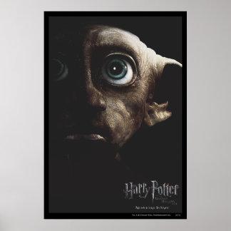 Mortal santifica - el Dobby Posters
