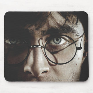 Mortal santifica - Harry Potter Alfombrillas De Ratón