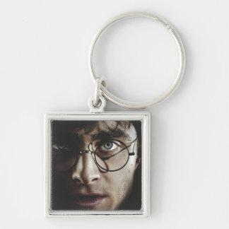 Mortal santifica - Harry Potter Llavero Personalizado
