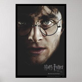 Mortal santifica - Harry Potter Posters