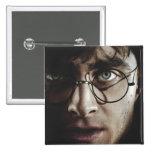 Mortal santifica - Harry Potter Pin