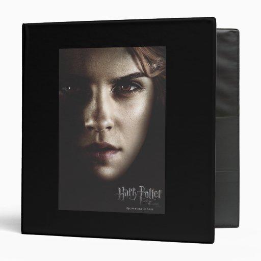Mortal santifica - Hermione