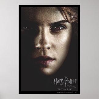Mortal santifica - Hermione Posters