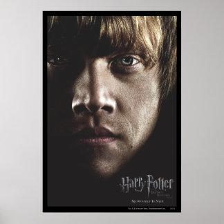 Mortal santifica - Ron Posters