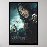 Mortal santifica - Snape 2 Posters