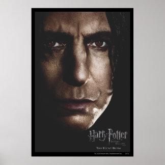 Mortal santifica - Snape Impresiones