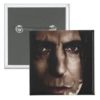 Mortal santifica - Snape Pins