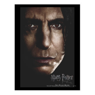 Mortal santifica - Snape Postal