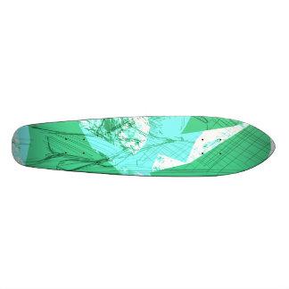 mortal you (skateboard) skateboard deck
