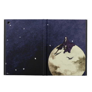 Mortality and the Moon Cover For iPad Air
