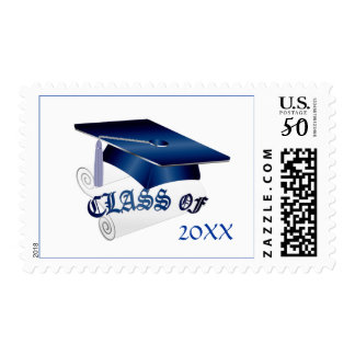 Mortar and Diploma Postage