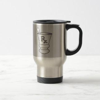 Mortar and Pestle mug