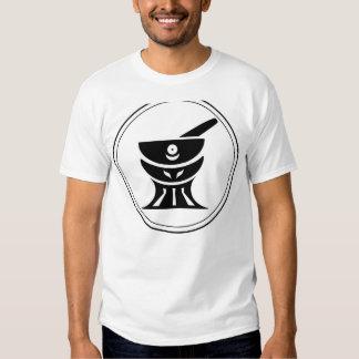 Mortar and Pestle T-Shirt