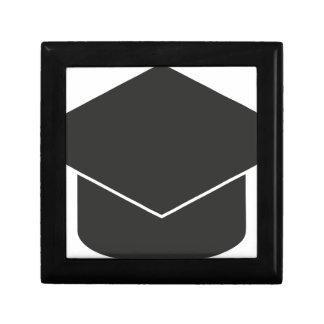 Mortar Board Keepsake Box