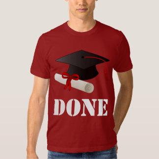 Mortar Board T Shirt