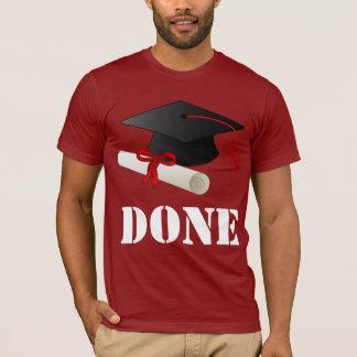 Mortar Board T-Shirt