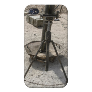 Mortar tubes iPhone 4 cases