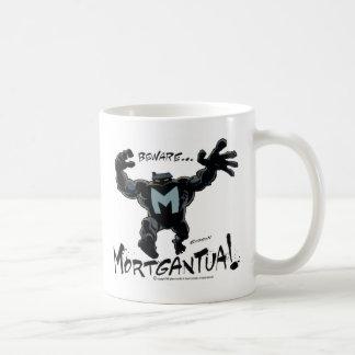 Mortgantua Mug