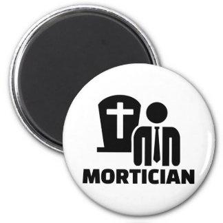 Mortician Magnet