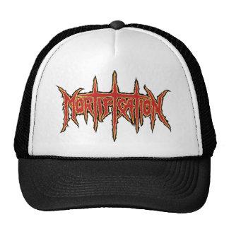 mortification trucker hat