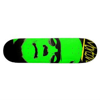 morton frankestien deck skate board