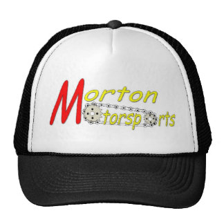Morton Moto Gorras De Camionero